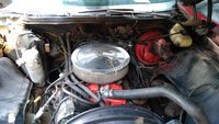 Picture of 1976 Chevrolet Caprice, engine