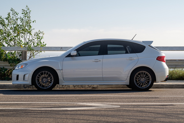 of 2014 subaru impreza wrx base kenji used to own this subaru impreza. Black Bedroom Furniture Sets. Home Design Ideas