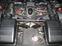 Picture of 1995 Ferrari F355 Spider, engine