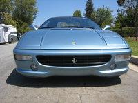 Picture of 1995 Ferrari F355 Spider, exterior