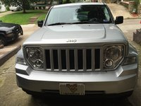 Picture of 2011 Jeep Liberty Sport Jet 4WD, exterior