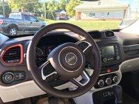 Picture of 2015 Jeep Renegade Latitude 4WD, interior