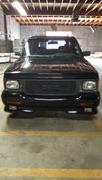 Picture of 1992 GMC Typhoon 2 Dr Turbo AWD SUV, exterior