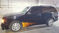 Picture of 1992 GMC Typhoon 2 Dr Turbo AWD SUV, exterior, gallery_worthy