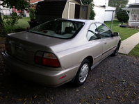 Picture of 1996 Honda Accord Coupe, exterior, gallery_worthy
