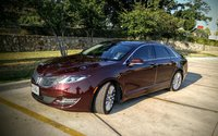 Picture of 2013 Lincoln MKZ Hybrid, exterior