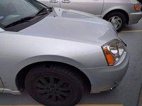 Picture of 2008 Mitsubishi Galant ES, exterior
