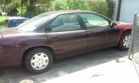 Picture of 1993 Dodge Intrepid 4 Dr STD Sedan, exterior, gallery_worthy