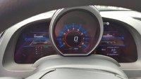 Picture of 2015 Honda CR-Z Base Hatchback, interior