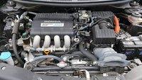 Picture of 2015 Honda CR-Z Base Hatchback, engine