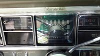 Picture of 1968 Buick LeSabre, interior
