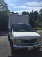 Picture of 2007 Ford E-Series Cargo E-350 Super Duty Ext, exterior
