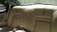 Picture of 1995 Lincoln Mark VIII 2 Dr LSC Coupe, interior