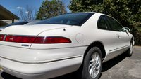 Picture of 1995 Lincoln Mark VIII 2 Dr LSC Coupe, exterior