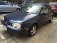 Picture of 2000 Volkswagen Cabrio 2 Dr GLS Convertible, exterior