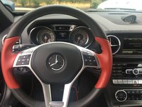Picture of 2016 Mercedes-Benz SL-Class SL 550, interior
