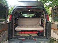 Picture of 2001 Chevrolet Express G1500 Passenger Van, interior