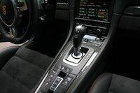 Picture of 2016 Porsche 911 Carrera GTS, interior