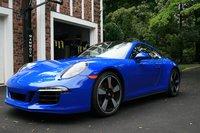 Picture of 2016 Porsche 911 Carrera GTS, exterior
