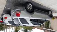 Picture of 2003 Kia Sorento EX, exterior