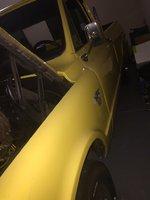 1968 Chevrolet C10 Overview