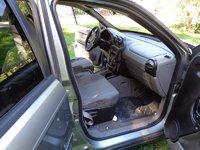 Picture of 2003 Pontiac Aztek AWD, interior
