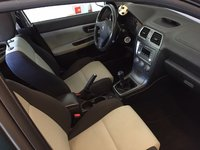 Picture of 2005 Saab 9-2X Aero, interior
