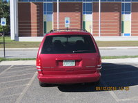 Picture of 1997 Chrysler Town & Country LXi, exterior, gallery_worthy