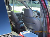 Picture of 1997 Chrysler Town & Country LXi, interior
