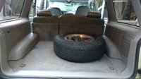 Picture of 1997 Mercury Mountaineer 4 Dr STD AWD SUV, interior