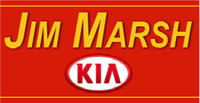 Jim Marsh Kia logo