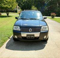 Picture of 2006 Mercury Mariner Premier AWD, exterior