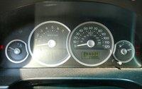 Picture of 2006 Mercury Mariner Premier AWD, interior
