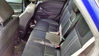 Picture of 2013 Ford Focus Titanium Hatchback, interior, gallery_worthy