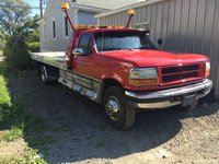 1995 Ford F-450 Super Duty Overview