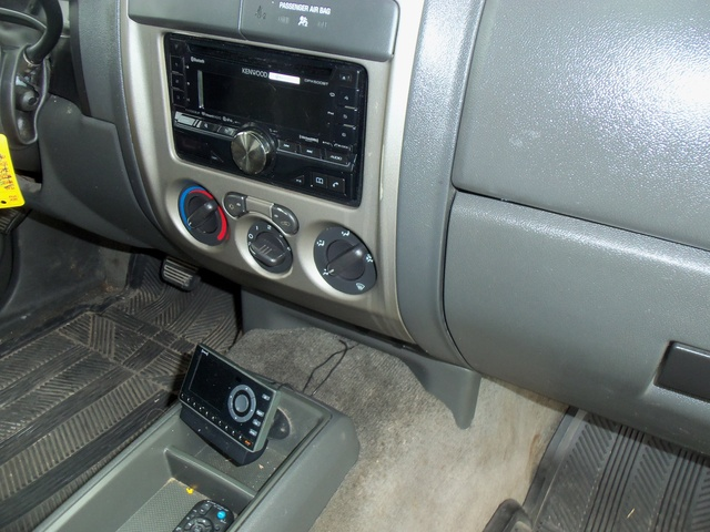 Picture of 2006 Isuzu i-Series i-280 S Extended Cab SB, interior
