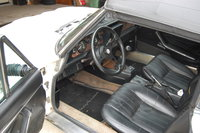 Picture of 1985 Fiat 124 Spider, interior