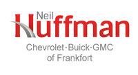 Neil Huffman Chevrolet Buick GMC logo