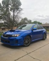 Picture of 2011 Subaru Impreza WRX Base, exterior
