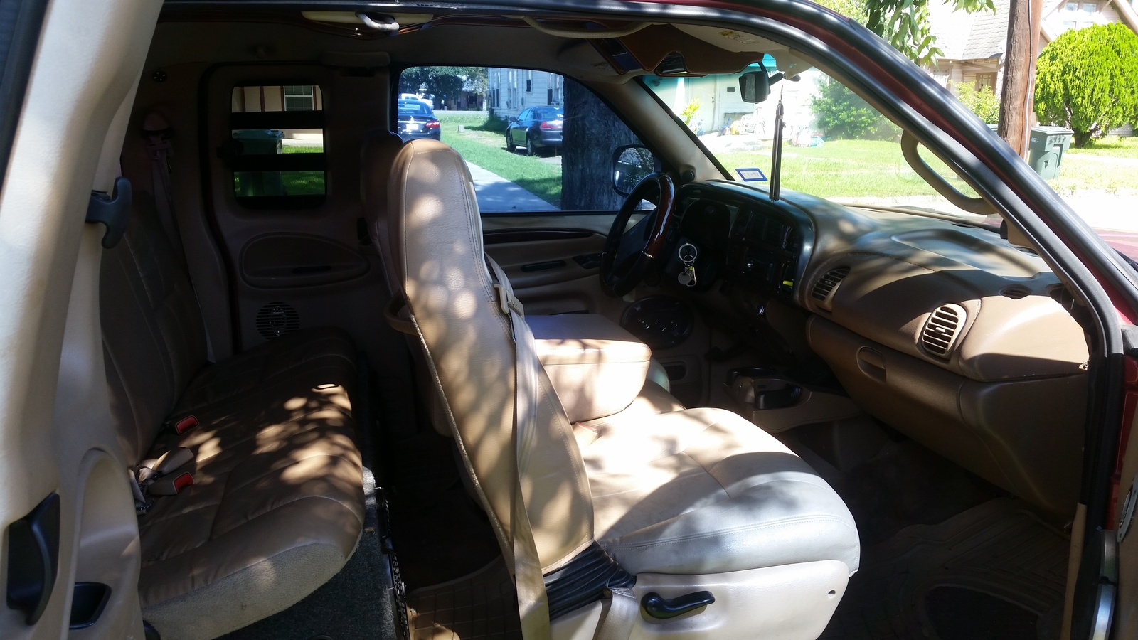 Dodge Ram 1500 Questions - i need to put my truck for sale on ...