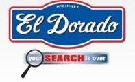 El Dorado Motors logo