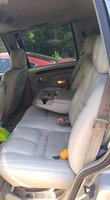 Picture of 2000 Cadillac Escalade 4 Dr STD 4WD SUV, interior