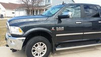 Picture of 2013 Ram 3500 Laramie Crew Cab 8 ft. Bed 4WD, exterior