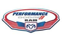 Performance Dodge RAM logo