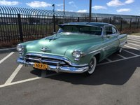 1952 Oldsmobile Ninety-Eight Overview