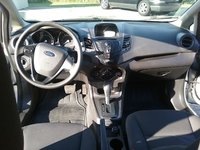 Picture of 2014 Ford Fiesta S Hatchback, interior
