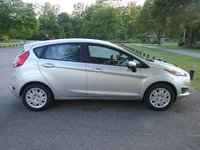 Picture of 2014 Ford Fiesta S Hatchback, exterior