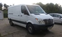 Picture of 2007 Dodge Sprinter Cargo 2500 144WB, exterior