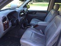 Picture of 2006 GMC Envoy XL SLT, interior