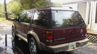 Picture of 1996 Ford Explorer 2 Dr Sport 4WD SUV, exterior